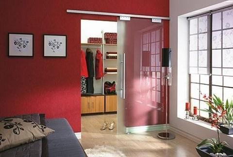 schiebet rbeschlag glasschiebet r 1 l ufige t r 130 00. Black Bedroom Furniture Sets. Home Design Ideas